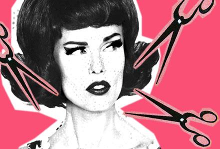 hair cut, woman hair cut, hair cut scissors